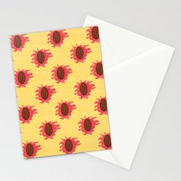 Peaches n Cream Stationery Cards