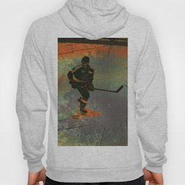 The Game Changer - Ice Hockey Tournament Hoody