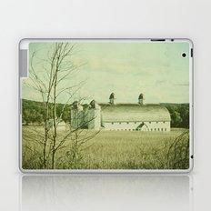 Vintage Rural Laptop & iPad Skin