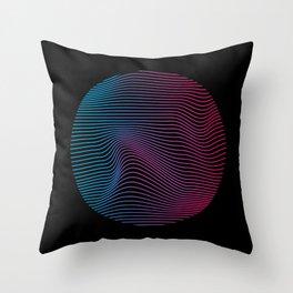 SENSATION Throw Pillow