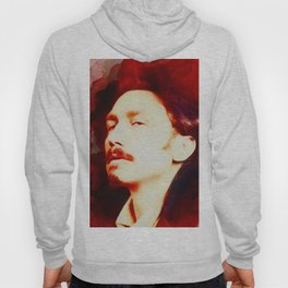 Ezra Pound, Literary Legend Hoody