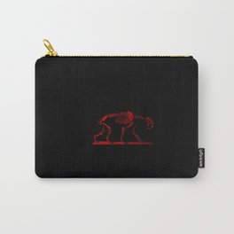 Smilodon Carry-All Pouch