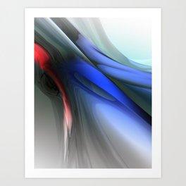 Cephanux Art Print