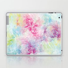 Summer Craziness 1 Laptop & iPad Skin