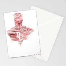 DD Stationery Cards