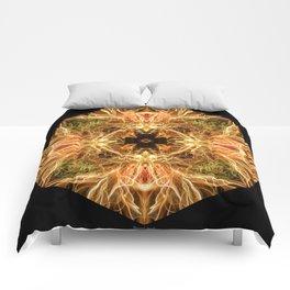 4 Leaf Clover Comforters