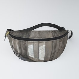Angkor Wat archway Fanny Pack