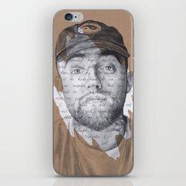 Mac Miller - Self Care iPhone Skin