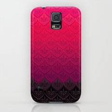 ELENA PATTERN - FLAMENCO VERSION Slim Case Galaxy S5
