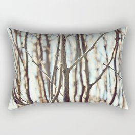 TWIGS Rectangular Pillow