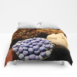 Spice up your Life Comforters
