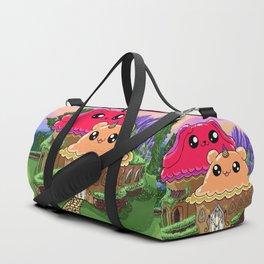 Symetria Wonder Store Duffle Bag