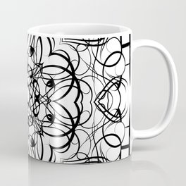 ARABIC INSPIRED Coffee Mug