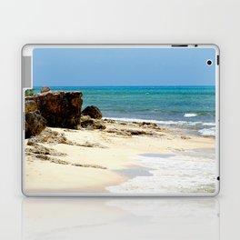 Grand Turk Beach Laptop & iPad Skin