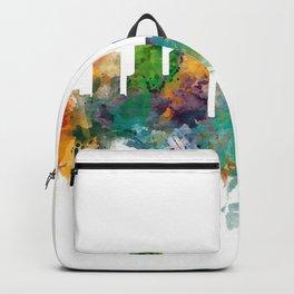 Houston Skyline Backpack