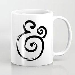 InclusiveKind Ampersand Coffee Mug