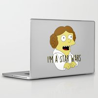 wreck it ralph Laptop & iPad Skins featuring Ralph Wars by foreverwars