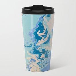 Fluid 9 Metal Travel Mug