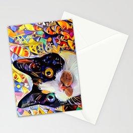 Daffy Stationery Cards