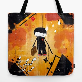 TRAVELLER Tote Bag