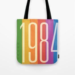 1984 (v) Tote Bag