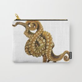 ODD EARTH Studios Tentacles Carry-All Pouch