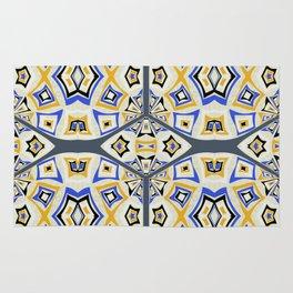 Modern Mystical Geometric 1 Rug