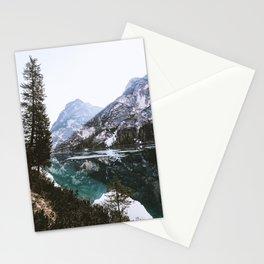 Woodland Wanderer Stationery Cards