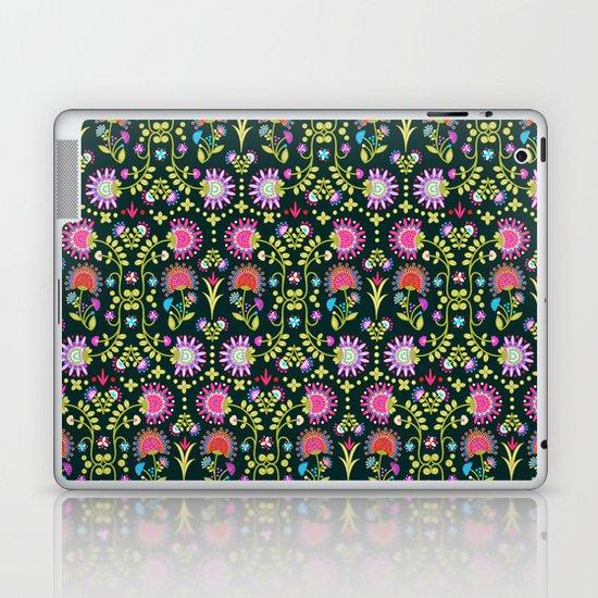 Folkloric 1 Laptop & iPad Skin