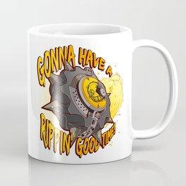 Rippin' Good Time Coffee Mug