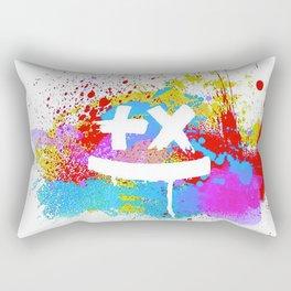 Martin Garrix Rectangular Pillow