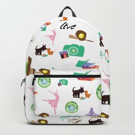 Favs Backpack