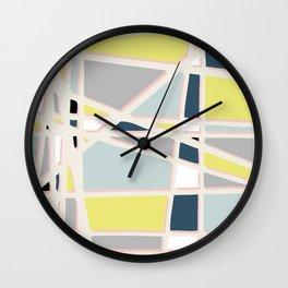 B5 Wall Clock