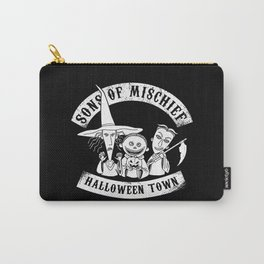 Sons of Mischief Carry-All Pouch