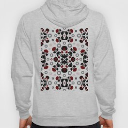 Fiesta Folk Yellow #society6 #folk Hoody