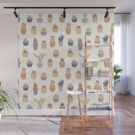 Prickly Pear (Vista) Wall Mural