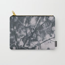 Spider webs Carry-All Pouch