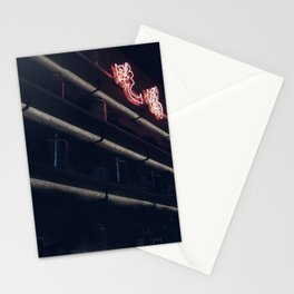 Ori Neon Stationery Cards
