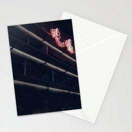 Ori Neon Stationery Cards