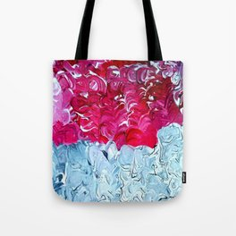 Amoré Tempesto (Love Storm) Tote Bag