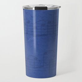 Sing Bluesky Travel Mug