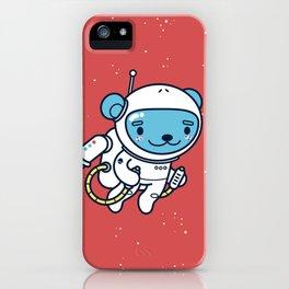 Jetpack! iPhone Case