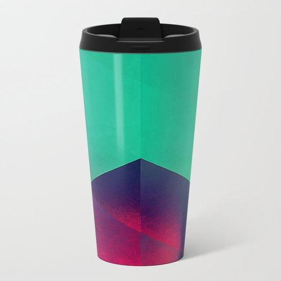 1styp Metal Travel Mug