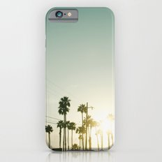 palm trees Slim Case iPhone 6s