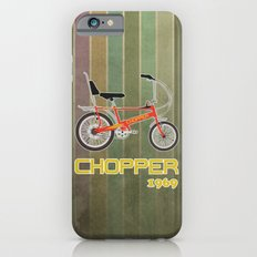 Chopper Bicycle iPhone 6s Slim Case