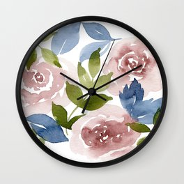 Lovelies Wall Clock