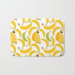 Banana Harvest Bath Mat