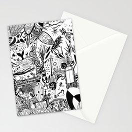 B&N Stationery Cards