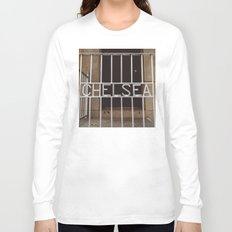 Chelsea II Long Sleeve T-shirt