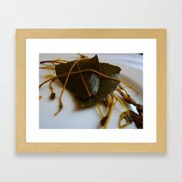 Bay & Thyme Framed Art Print